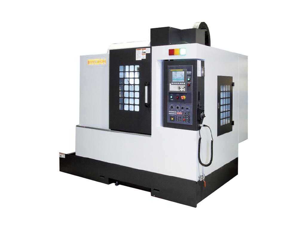 CNC İşleme Merkezleri