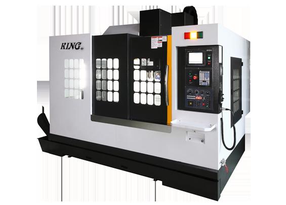 KİNG MT-166 CNC