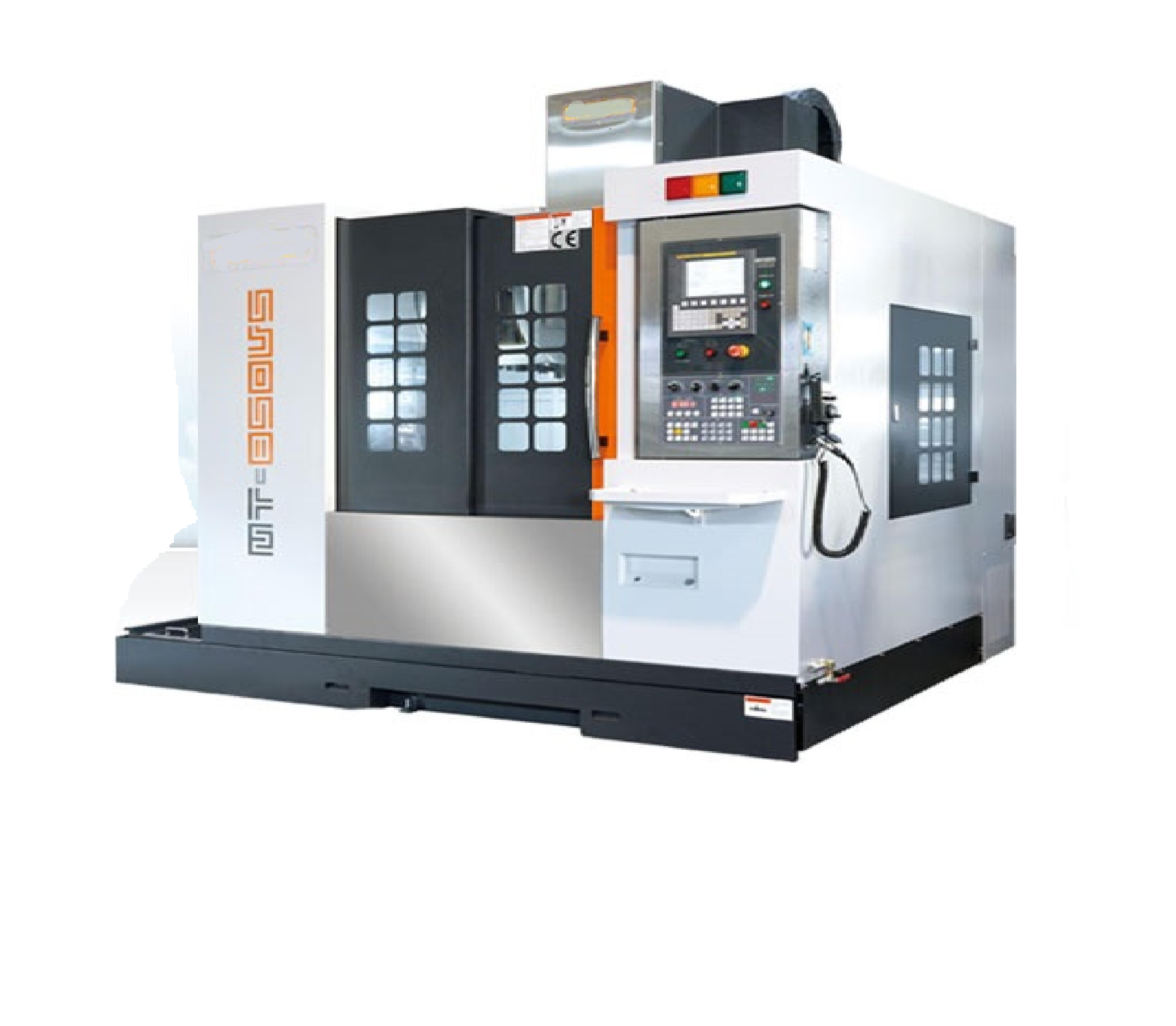 KİNG MT-855 CNC