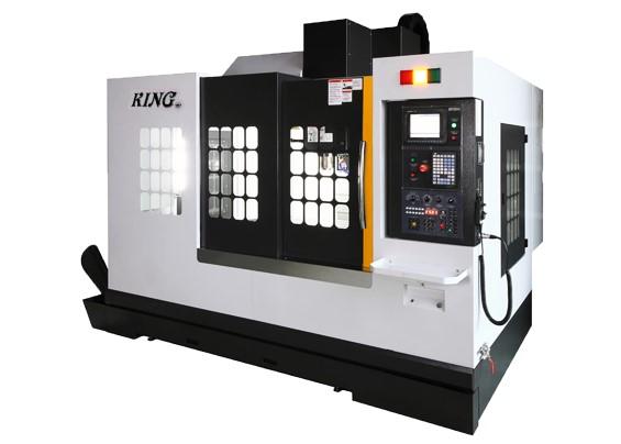 CNC Takım Tezgahları