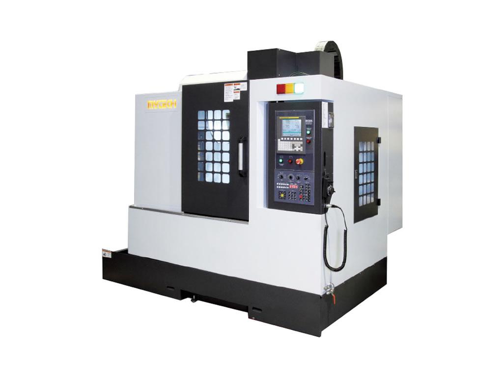 KİNG MT-745 CNC