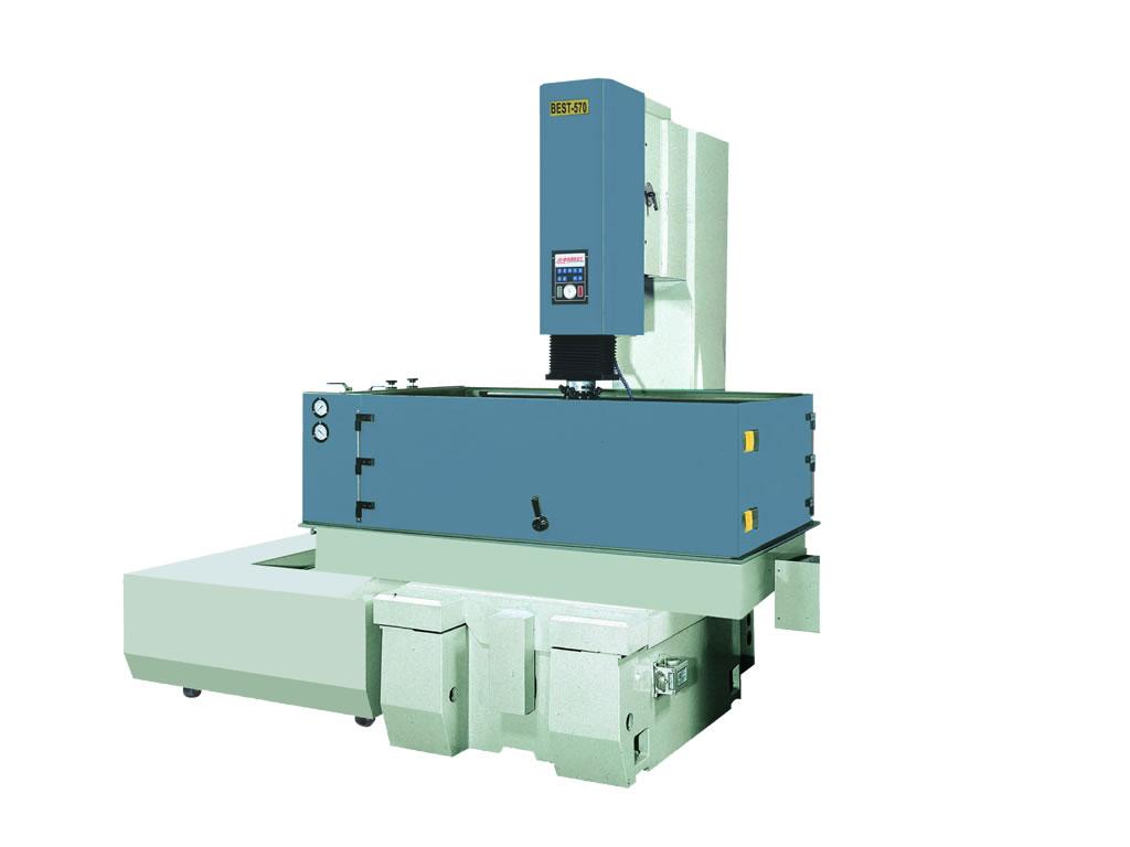 570 CNC