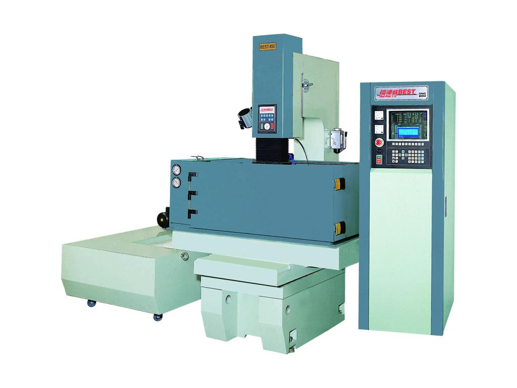 CNC Serisi