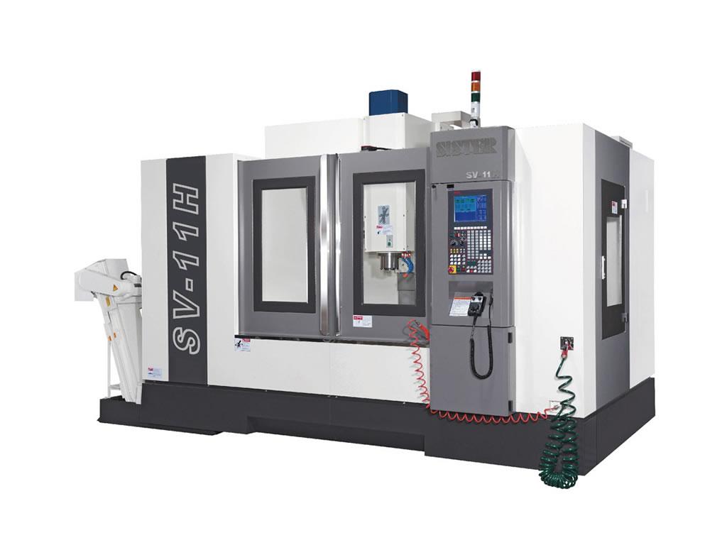 SİSTER SV-11H CNC