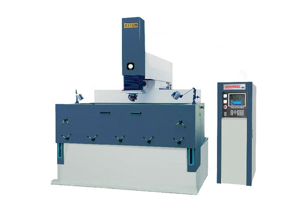 1500 CNC